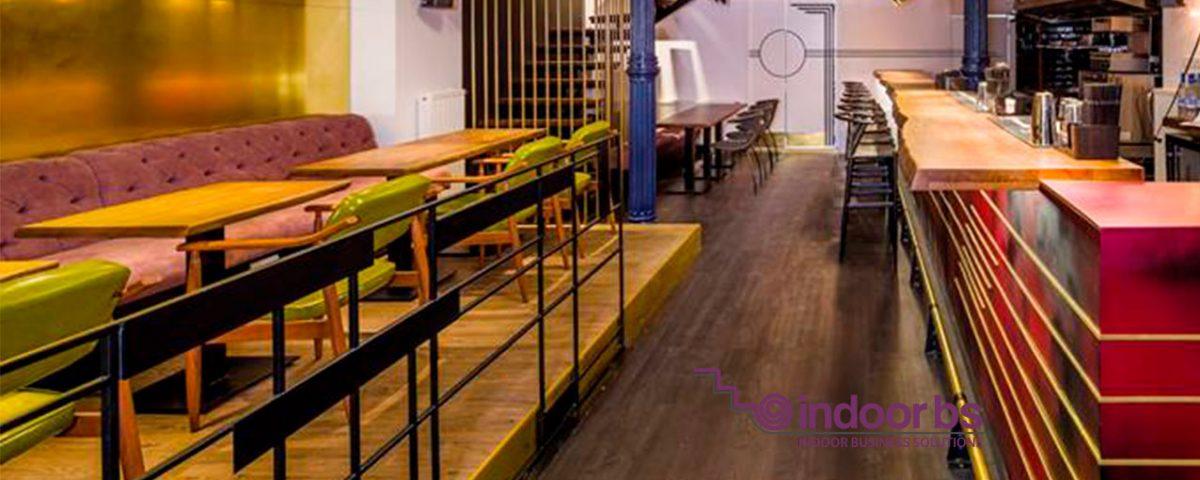 pardoseli-pvc Creation-Wood Indoor BS