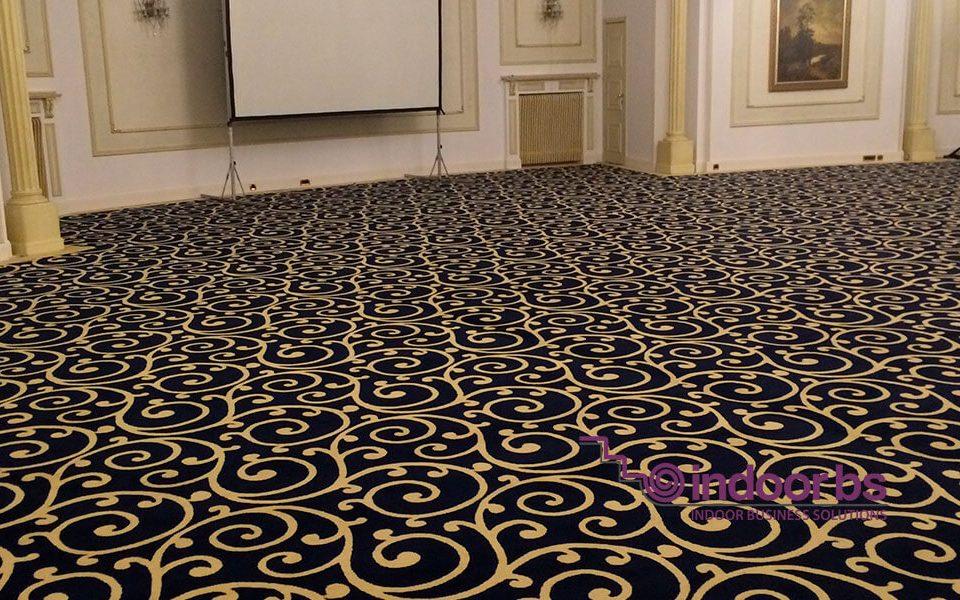 Indoor Business Solutions